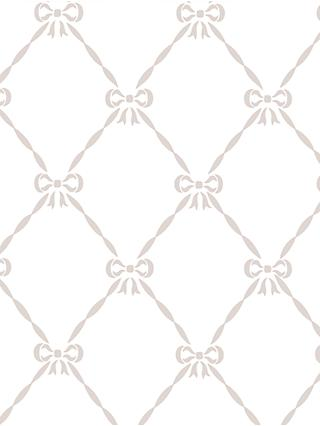 Galerie Jack n Rose Junior Bows Wallpaper