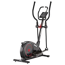 Buy Reebok Z-Power Cross Trainer, Black Online at johnlewis.com