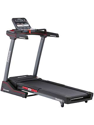 Reebok Z-Power Treadmill, Black