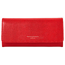Buy Aspinal of London Julie Leather Purse Online at johnlewis.com
