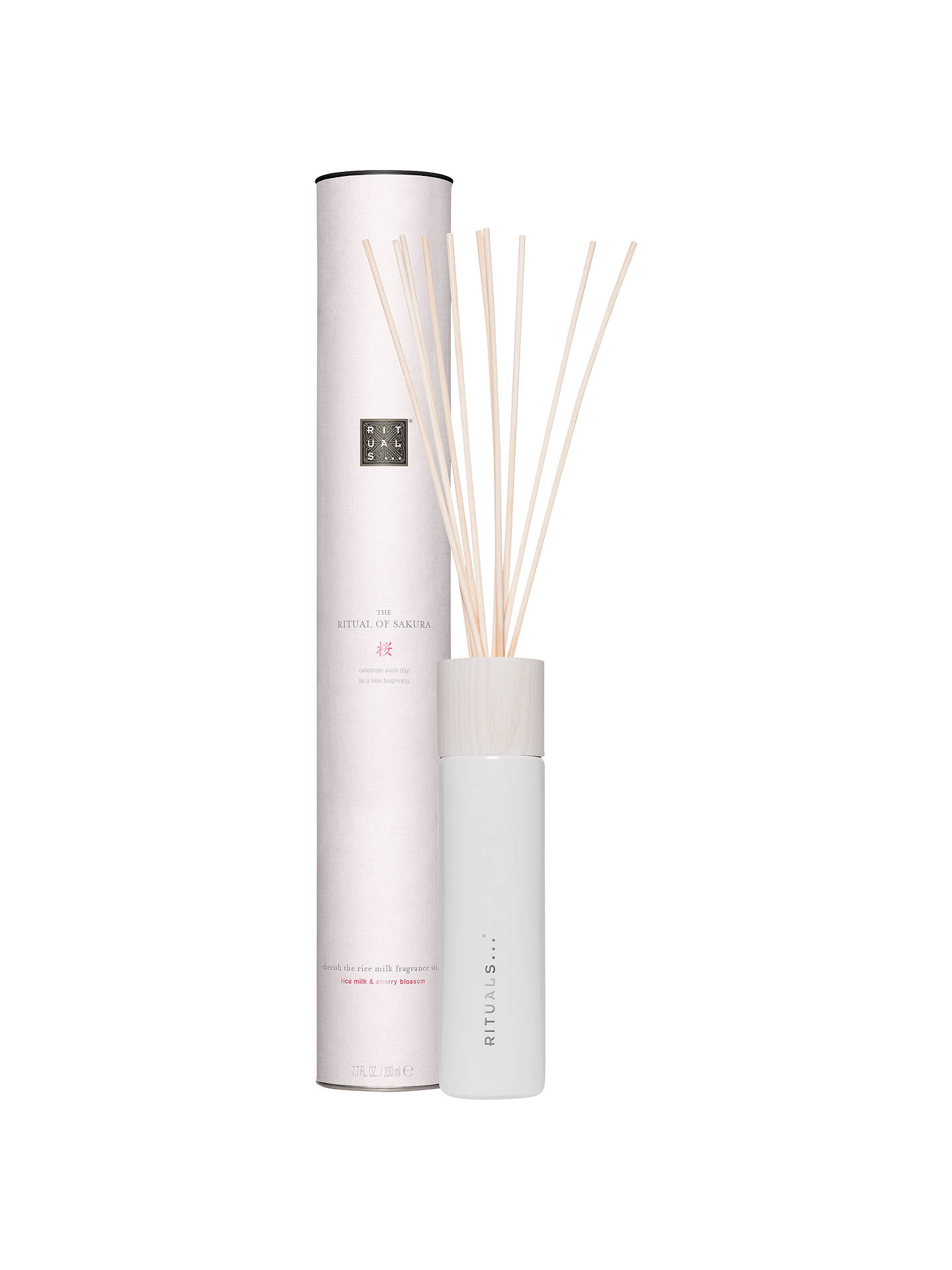 Rituals The Ritual of Sakura Fragrance Sticks, 230ml