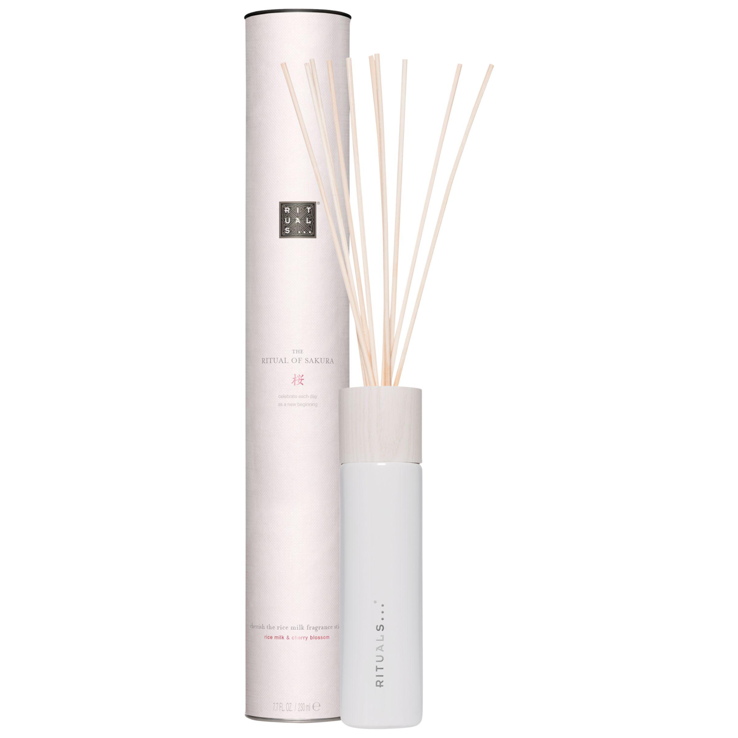 Rituals Rituals The Ritual of Sakura Fragrance Sticks, 230ml