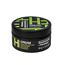 Buy Scaramouche and Fandango Hair Styling Cream, 85g Online at johnlewis.com