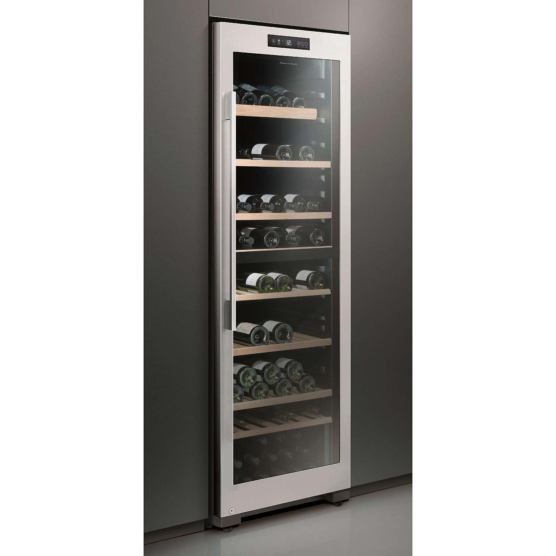 ... BuyFisher u0026 Paykel RF306RDWX1 Freestanding Wine Cabinet Online at johnlewis. ...  sc 1 st  John Lewis & Fisher u0026 Paykel RF306RDWX1 Freestanding Wine Cabinet at John Lewis