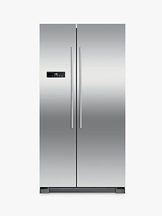 Fisher & Paykel RX628D American Style Fridge Freezer