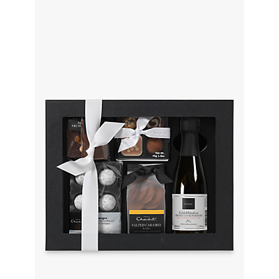 Image of Hotel Chocolat Chocolate & Fizz Collection, 270g