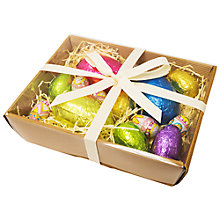 Buy Easter Egg Hunt Basket, 300g Online at johnlewis.com