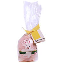 Buy String Egg With Mini Chocolate Eggs, 80g, Pink Online at johnlewis.com