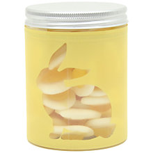Buy Jar With Jelly Eggs, 180g Online at johnlewis.com