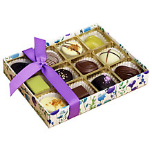 Buy Assorted Spring Chocolates, 175g Online at johnlewis.com