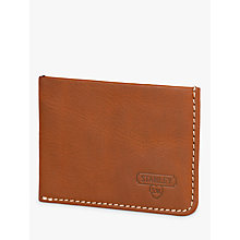 Buy Stanley Leather Card Holder Online at johnlewis.com