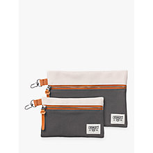 Buy Stanley Utility Pouches, Set of 2 Online at johnlewis.com