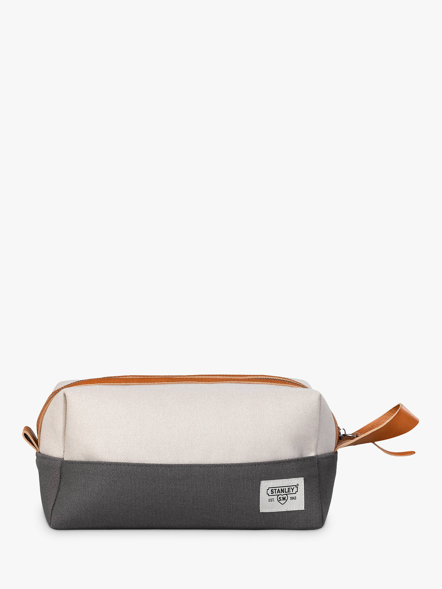 BuyStanley Wash Bag, Large Online at johnlewis.com