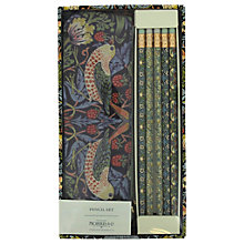 Buy Morris & Co Pencil Set Online at johnlewis.com
