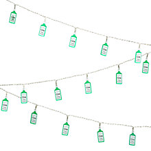 Buy Tatty Devine Gin String Lights Online at johnlewis.com
