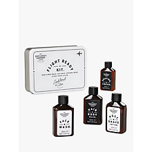 Buy Gentlemen's Hardware Travel Cosmetics Set Online at johnlewis.com