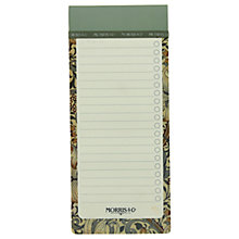 Buy Morris & Co List Pad Online at johnlewis.com