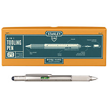 Buy Stanley 6-in-1 Tooling Pen Online at johnlewis.com
