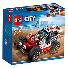 Buy LEGO City 60145 Buggy Online at johnlewis.com