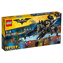 Buy LEGO The LEGO Batman Movie 70908 The Scuttler Online at johnlewis.com