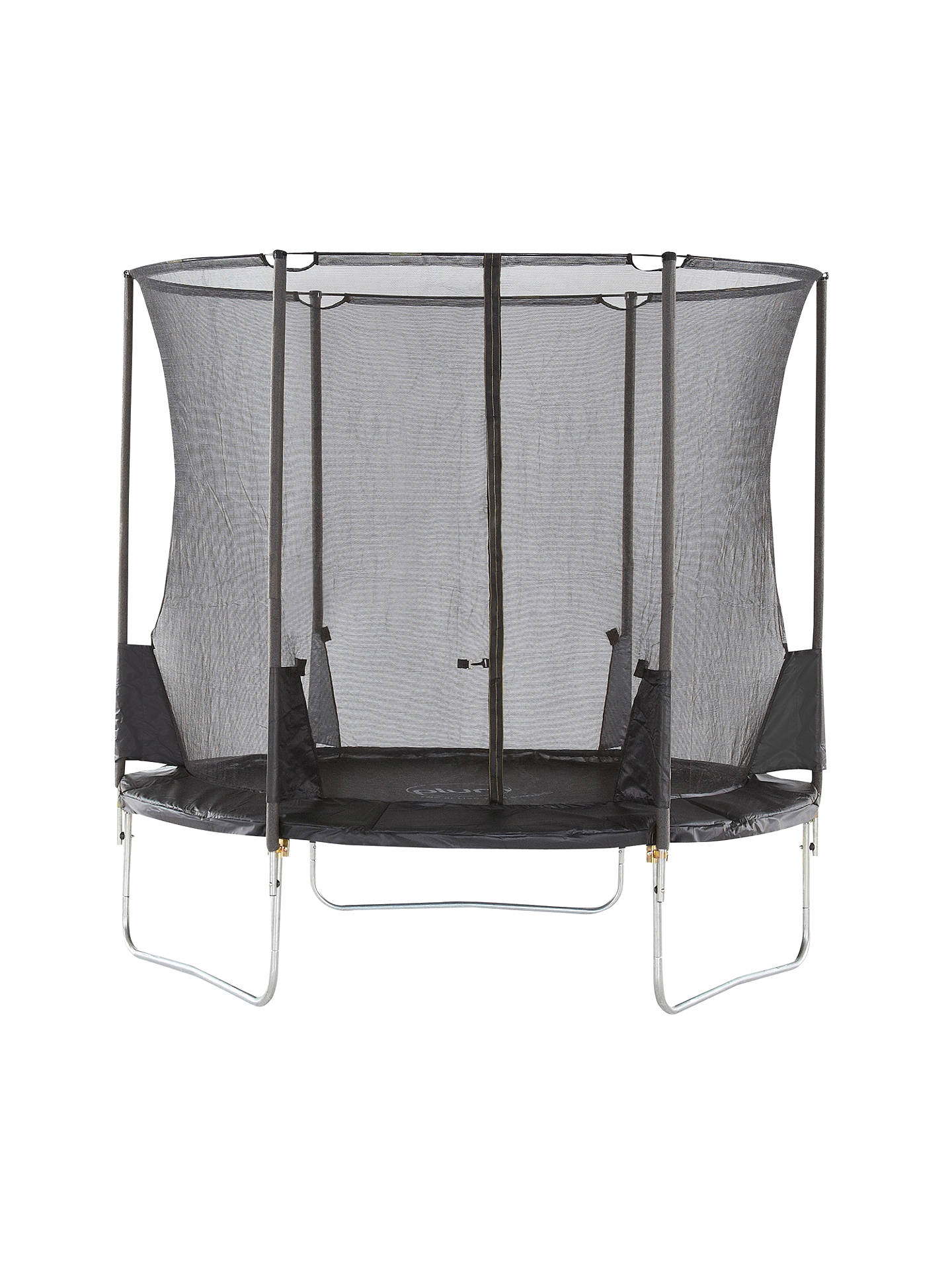 BuyPlum Space Zone II 8ft Trampoline & Accessory Pack Online at johnlewis.com