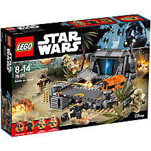 Buy LEGO Star Wars 75171 Battle on Scarif Online at johnlewis.com