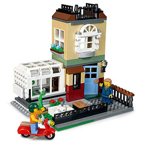 Buy Lego Creator 31065 3 In 1 Park Street Townhouse John