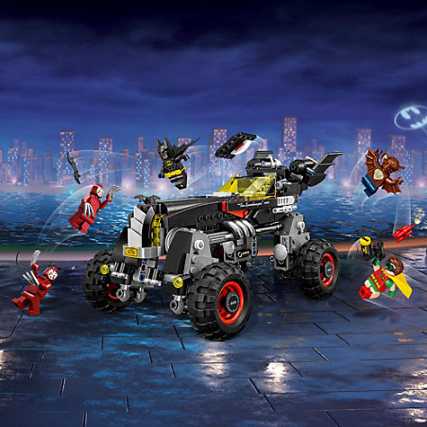 Innovative Buy LEGO The LEGO Batman Movie 70905 The Batmobile  John