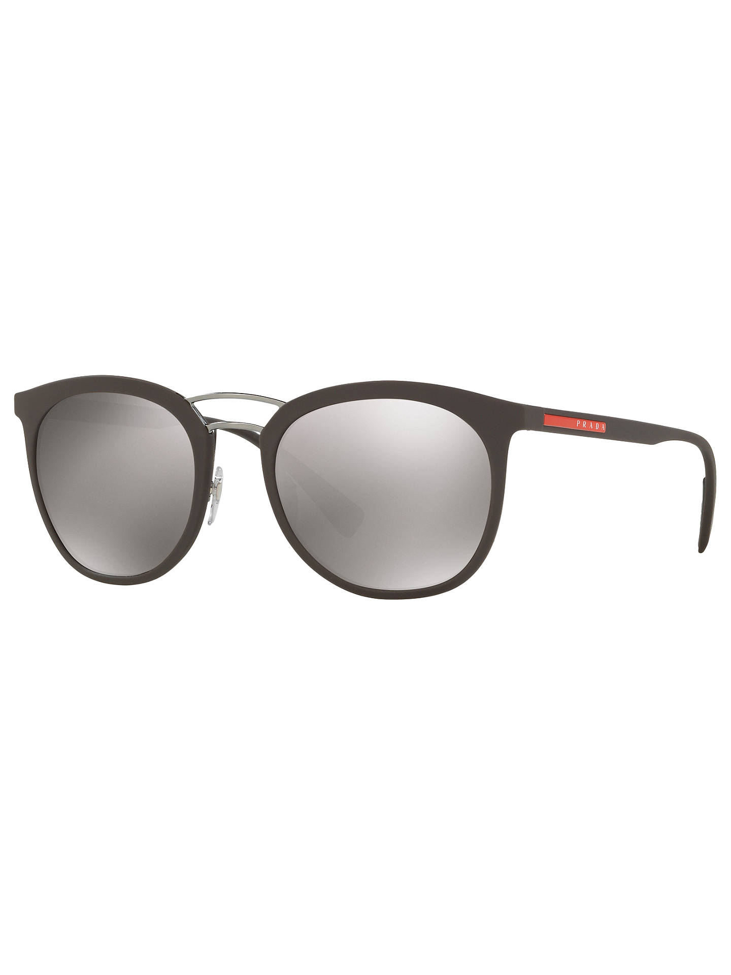 573727276c61 Buy Prada Linea Rossa PS 04SS Polarised Oval Sunglasses