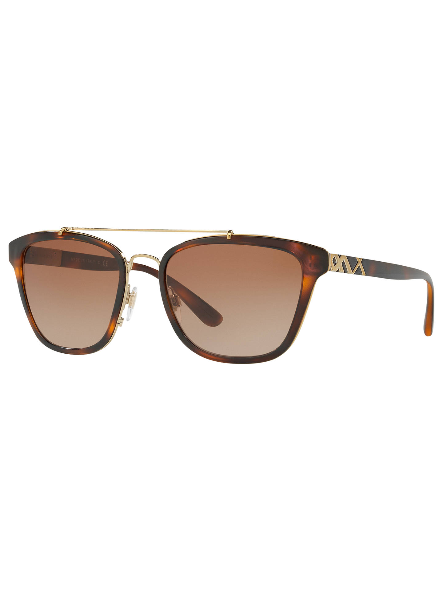 7bdcca04c7a Buy Burberry BE4240 D-Frame Sunglasses