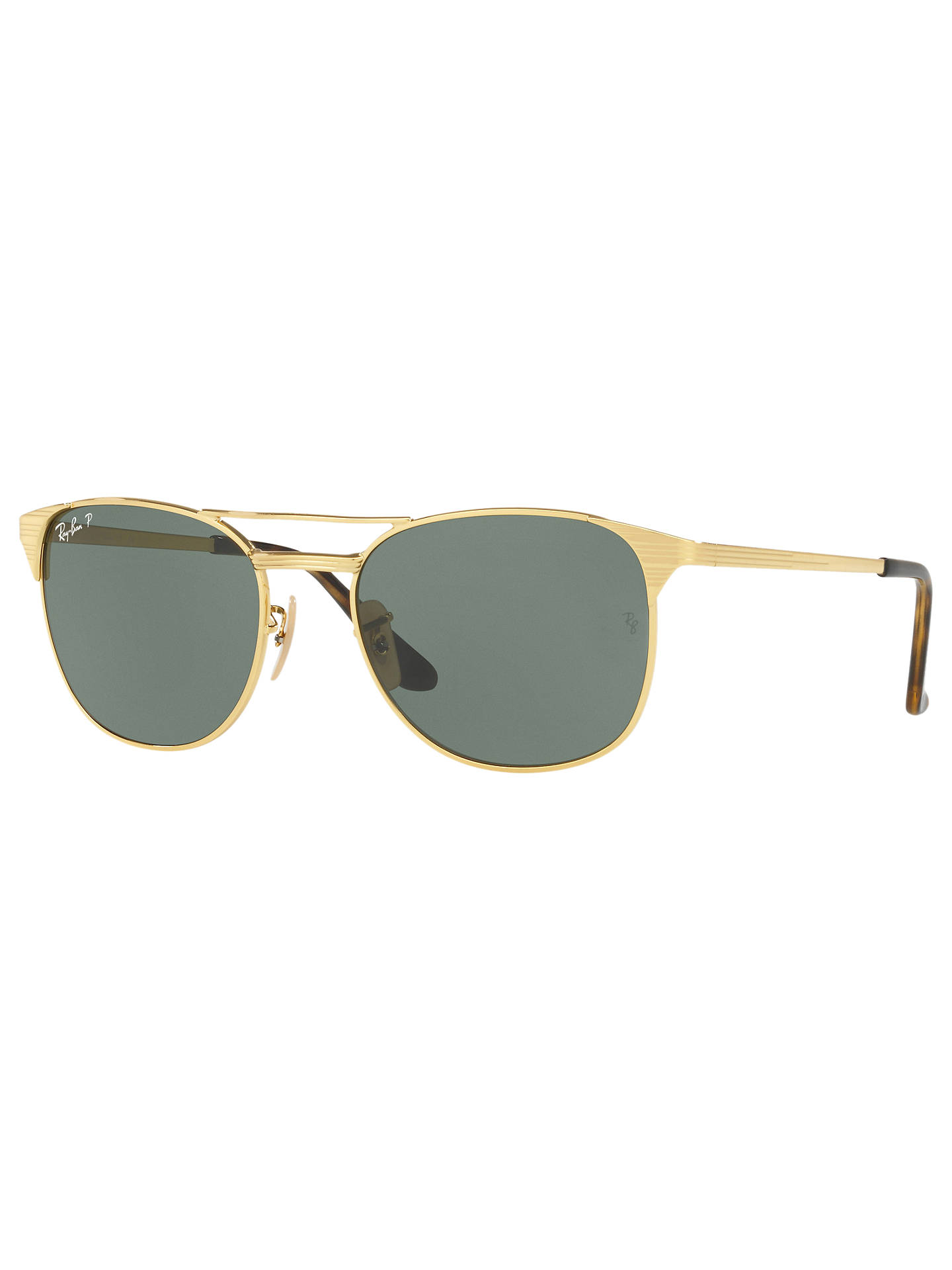 017eccec347a7 Buy Ray-Ban RB3429M Signet Polarised Square Sunglasses