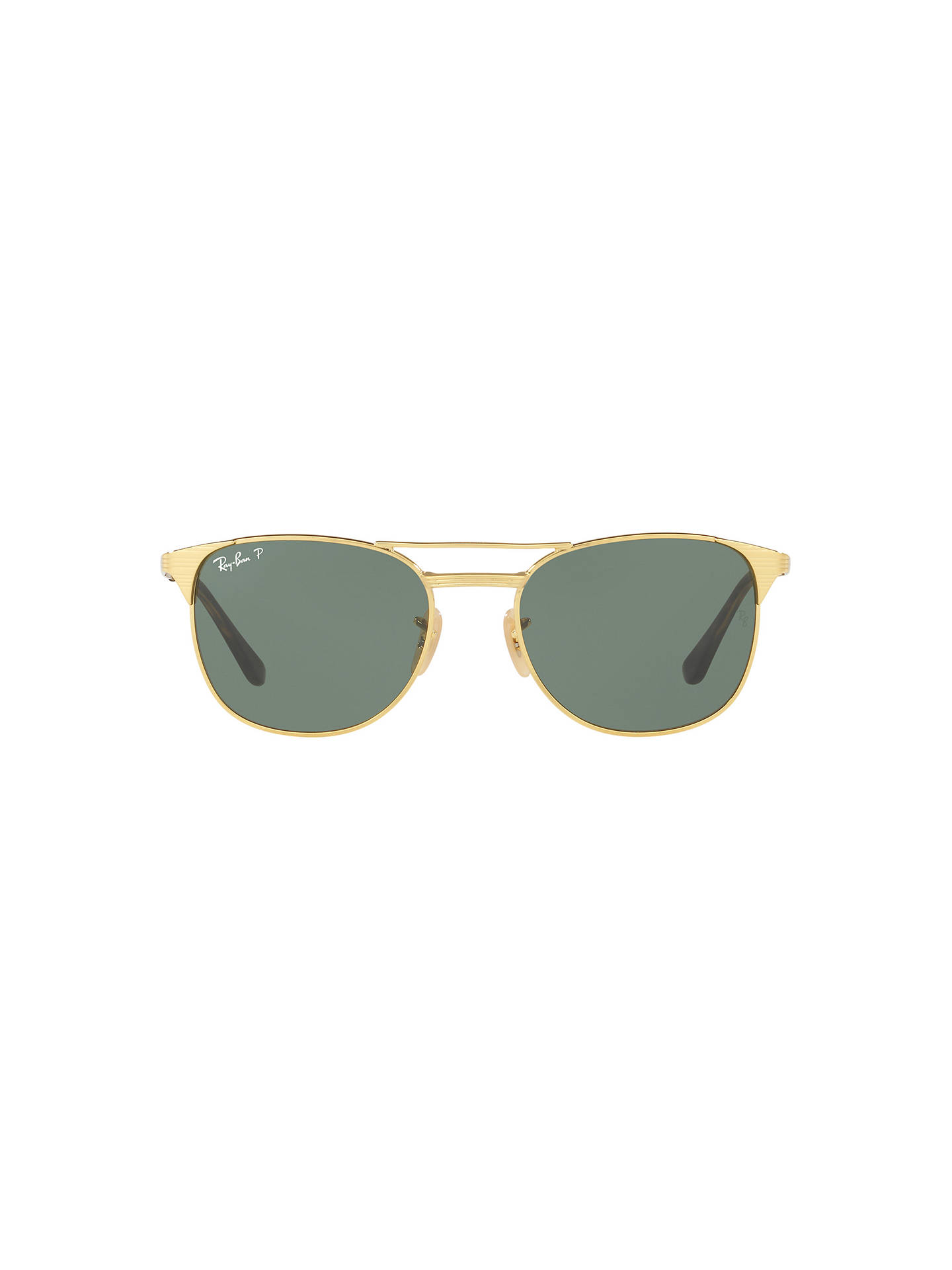 1a802044d8 ... Buy Ray-Ban RB3429M Signet Polarised Square Sunglasses