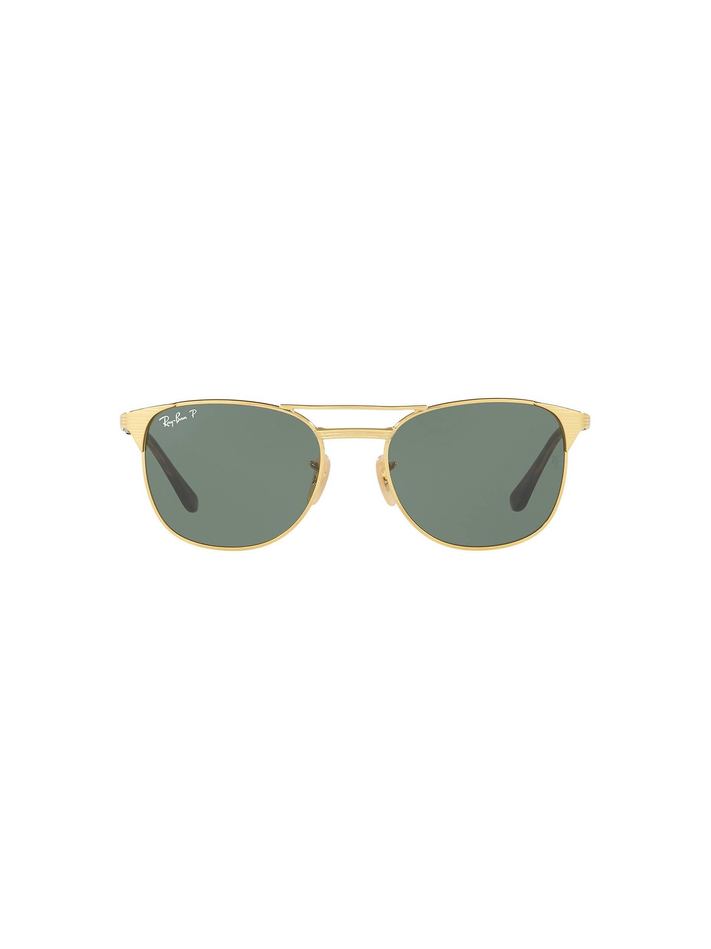 0d3c0f647da7d ... Buy Ray-Ban RB3429M Signet Polarised Square Sunglasses