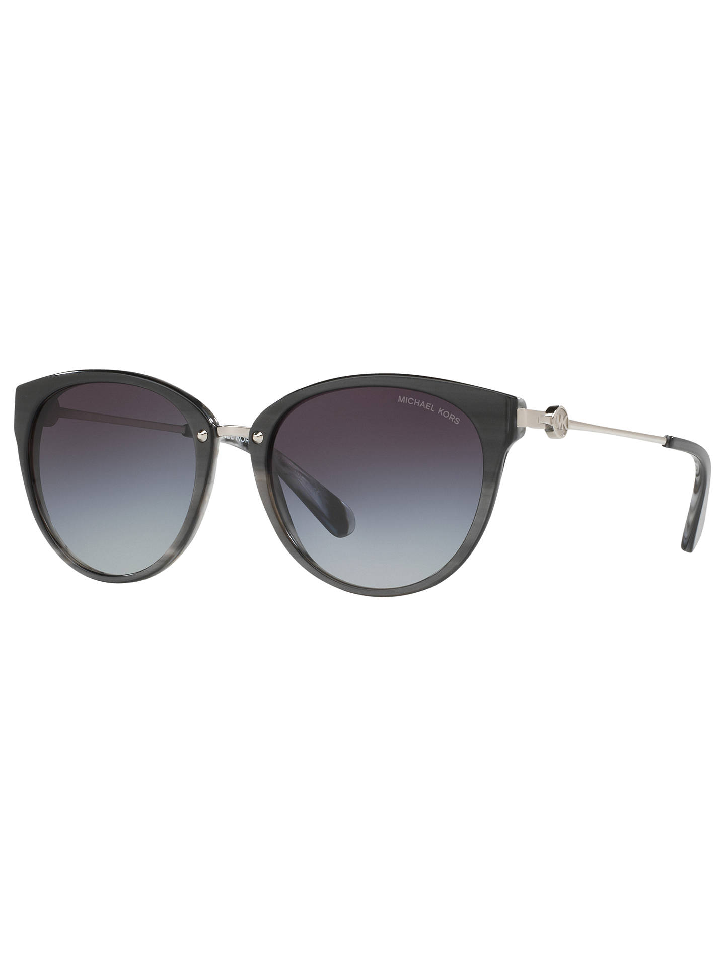 02d56132a8 Buy Michael Kors MK6040 Abela III Round Sunglasses
