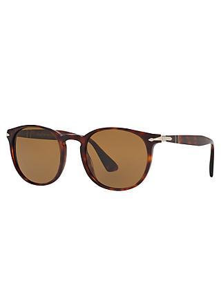 84d8a9b117f4 Persol | Men's Sunglasses | John Lewis & Partners