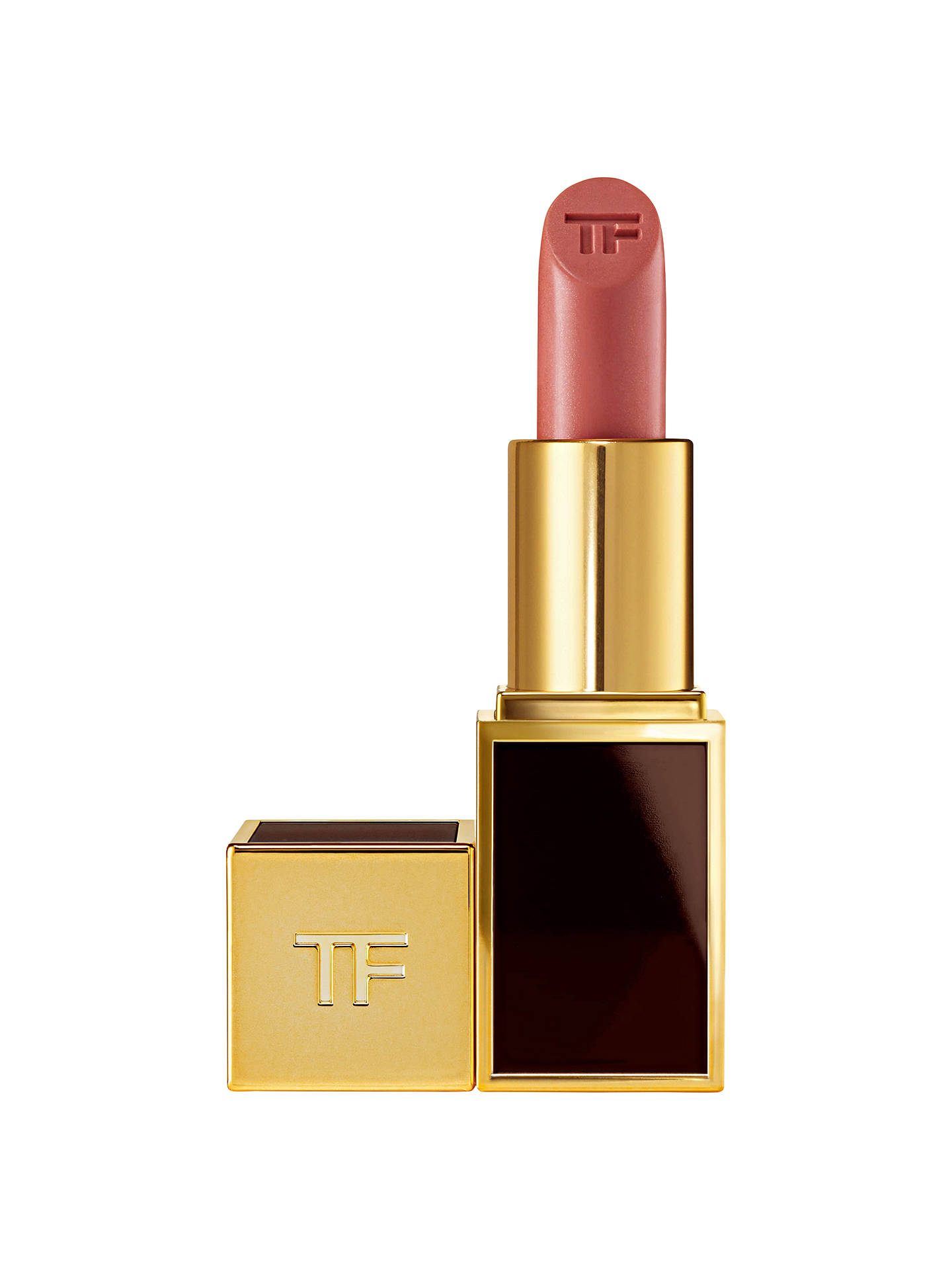 BuyTOM FORD Lip Colour Lips & Boys Collection, Matte, James Online at johnlewis.com
