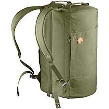 Buy Fjallraven Splitpack 35L Backpack Online at johnlewis.com
