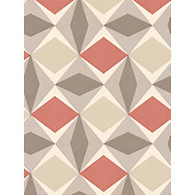 Buy Galerie Skandinavia Diamond Wallpaper Online at johnlewis.com