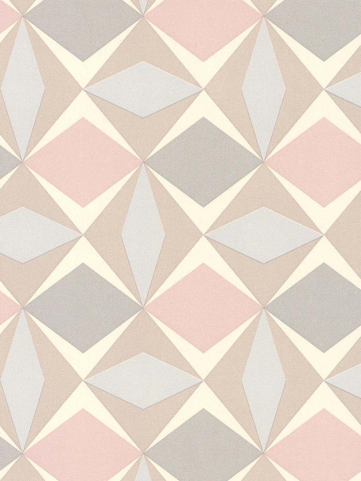 Galerie Galerie Skandinavia Diamond Wallpaper
