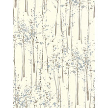 Buy Galerie Skandinavia Tree Wallpaper Online at johnlewis.com