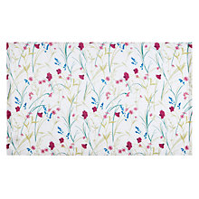 Buy John Lewis Country Meadow Bath Mat Online at johnlewis.com