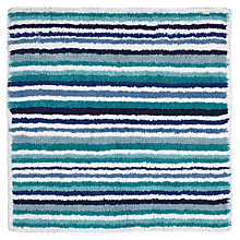 Buy John Lewis Multi Stripe Shower Mat Online at johnlewis.com