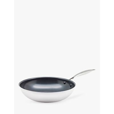 GreenPan Elements Ceramic Non-Stick 28cm Wok
