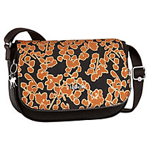 Buy Kipling Earthbeat S Small Shoulder Bag Online at johnlewis.com