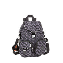 Buy Kipling Firefly N Medium Backpack Online at johnlewis.com