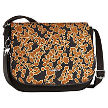 Buy Kipling Earthbeat M Medium Shoulder Bag Online at johnlewis.com