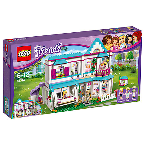 LEGO Friends Room Decor items can be found at authorized LEGO brand retailers, some LEGO brand stores, and some items available on tiucalttoppey.gq Personalize it with dry-board marker and fun Friends elements (included) LEGO Friends LED Lite Brick Light.