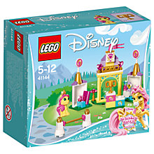 Buy LEGO Disney 41144 Petite's Royal Stable Online at johnlewis.com