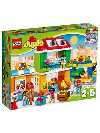 Lego Duplo Lego John Lewis Partners
