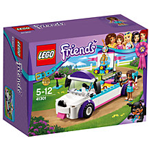 Buy LEGO Friends 41301 Puppy Parade Set Online at johnlewis.com